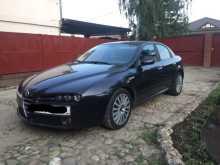 Alfa Romeo 159, 2007 г., Краснодар