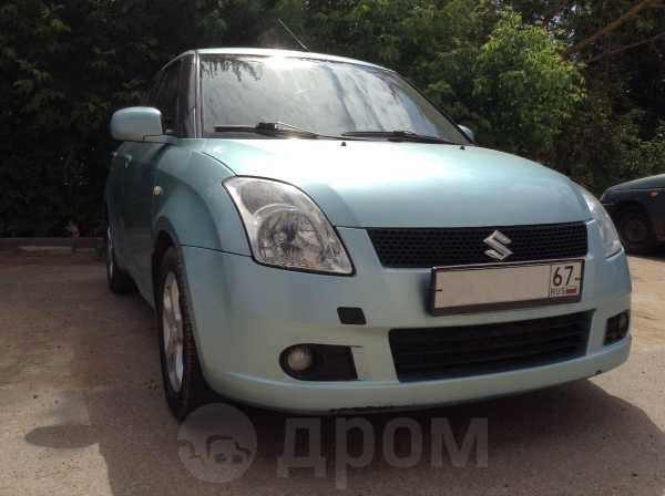Suzuki Swift, 2007 год, 185 000 руб.