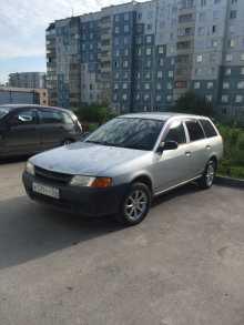 Новосибирск NV150 AD 2002