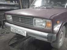 ВАЗ (Лада) 2104, 2004 г., Томск