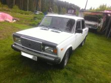 ВАЗ (Лада) 2107, 2010 г., Томск