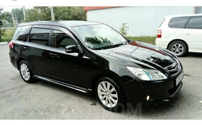 Subaru Exiga, 2010 год, 550 000 руб.