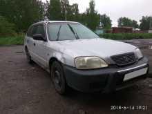 Томск Partner 2001