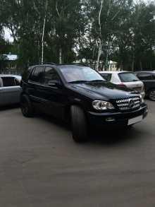 Кемерово M-Class 2002