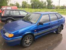 ВАЗ (Лада) 2114, 2007 г., Нижний Новгород