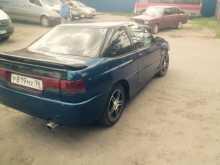 Омск S Coupe 1994