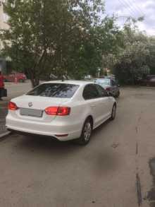 Екатеринбург Jetta 2014