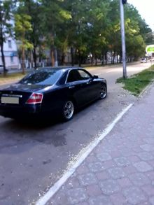 Комсомольск-на-Амуре Cedric 2001