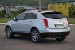 Чита Cadillac SRX 2011