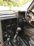 Nissan Safari, 1993 год, 350 000 руб.