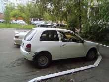 Хабаровск Starlet 1999