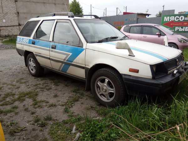 Mitsubishi Lancer, 1992 год, 125 000 руб.