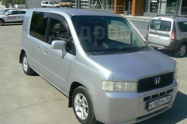 Honda Mobilio Spike, 2003 год, 250 000 руб.