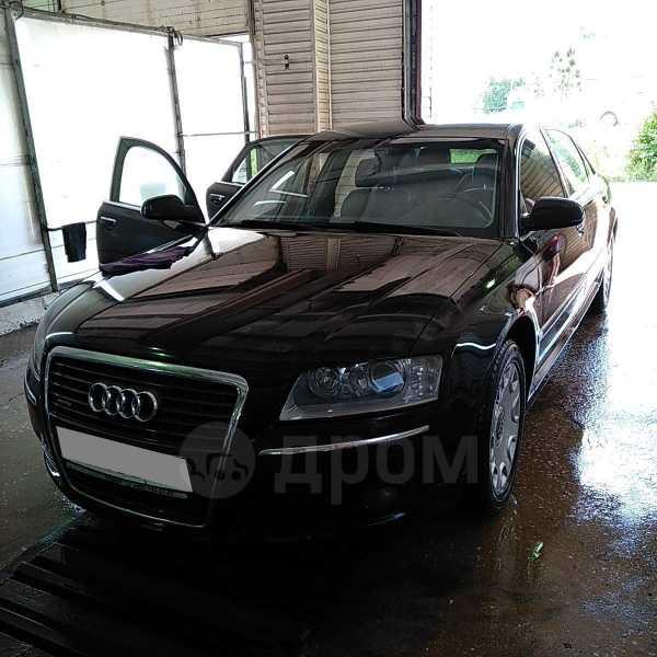 Audi A8, 2006 год, 510 000 руб.