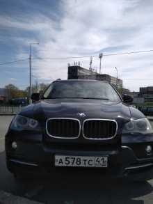 Петропавловск-Кам... BMW X5 2007