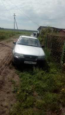 Daewoo Nexia, 2014 г., Новосибирск