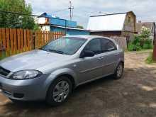 Chevrolet Lacetti, 2006 г., Новосибирск