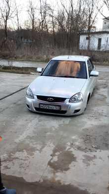 Краснодар Приора 2010