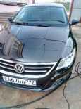 Volkswagen Passat CC, 2010 год, 520 000 руб.