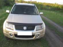 Шадринск Grand Vitara 2007