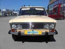Саратов 2106 1988