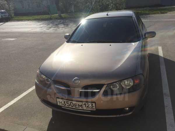 Nissan Almera, 2005 год, 265 000 руб.