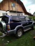 Toyota Land Cruiser Prado, 1996 год, 760 000 руб.