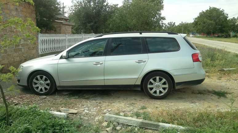 Volkswagen Passat, 2007 год, 580 000 руб.
