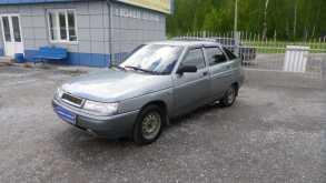 ВАЗ (Лада) 2112, 2005 г., Тюмень