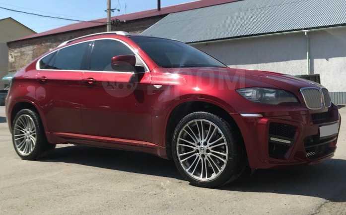 BMW X6, 2009 год, 1 300 000 руб.