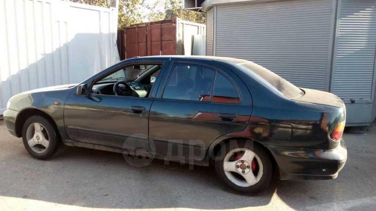 Nissan Almera, 1998 год, 80 000 руб.