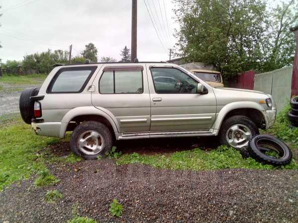 Nissan Terrano Regulus, 1996 год, 350 000 руб.