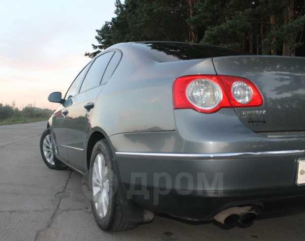 Volkswagen Passat, 2006 год, 380 000 руб.