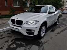 Тюмень BMW X6 2014