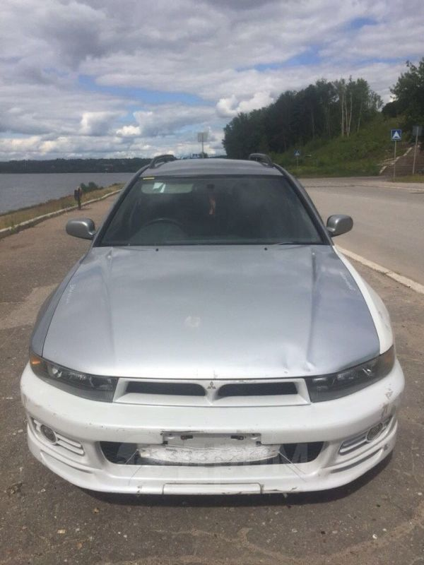 Mitsubishi Legnum, 1997 год, 88 888 руб.