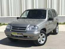 Chevrolet Niva, 2007 г., Самара