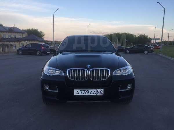 BMW X6, 2012 год, 2 090 000 руб.
