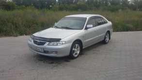 Mazda 626, 2000 г., Симферополь