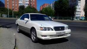 Ростов-на-Дону Cresta 2001