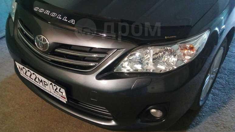Toyota Corolla, 2010 год, 735 000 руб.