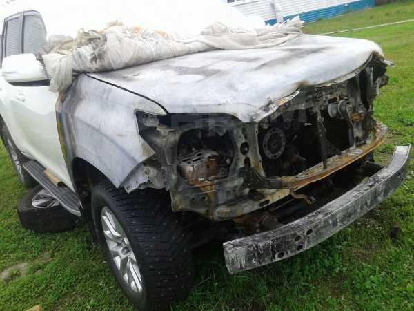 Toyota Land Cruiser Prado, 2015 год, 1 350 000 руб.