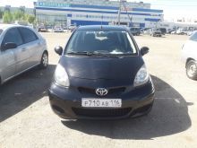 Toyota Aygo, 2009 г., Казань