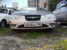 Нижневартовск 300M 1999
