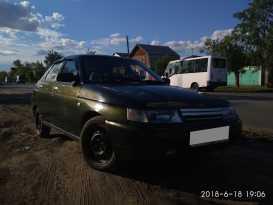 Омск 2112 2006