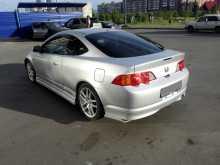 Honda Integra, 2003 г., Красноярск