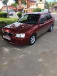 Hyundai Accent, 2006 год, 170 000 руб.