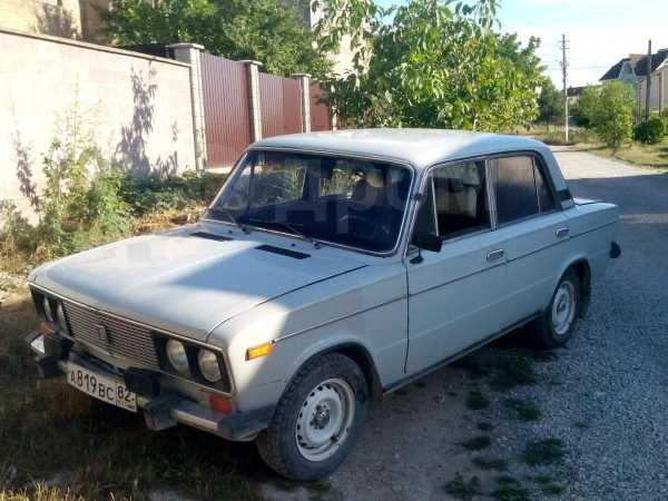 Лада 2106, 1992 год, 52 000 руб.