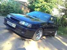 Великие Луки Opel Vectra 1991