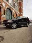 Ford Explorer, 2006 год, 670 000 руб.