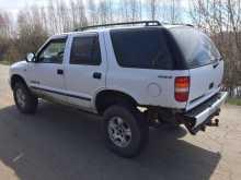 Chevrolet Blazer, 1998 г., Омск